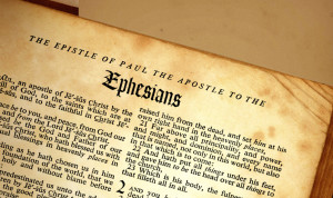 Bible-Ephesians