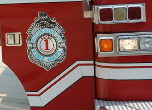 Macon-Bibb Firefighter Dies