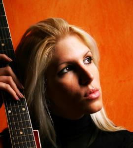 GuitarLasdy