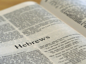 Bible-Hebrews