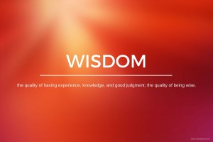 Wisdom More Than Strength