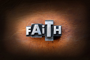 Faith Can Heal – The Weekly Study Guide
