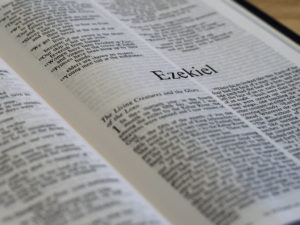 BIBLE Ezekiel