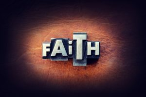 Maintain Faith and a Good Conscience