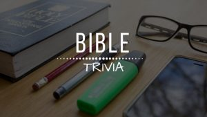 Youth Bible Trivia