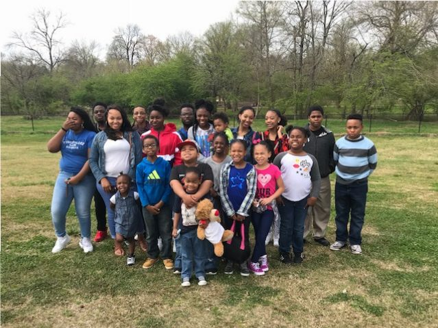 Youth Department Field Trip