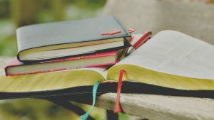 Practicing Justice – The Weekly Study Guide